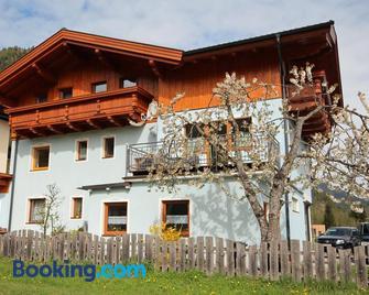 Gästehaus Sieder by Schladming-Appartements - Пихль - Здание