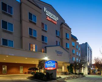 Fairfield Inn & Suites Seattle Bremerton - Bremerton - Gebäude