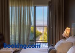 Hedon Spa & Hotel - Pärnu - Bedroom