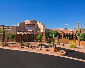 Inn at Eagle Mountain - Fountain Hills - Gebouw
