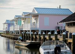 Key West Cottages On The Chincoteague Bay - Chincoteague
