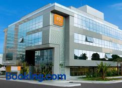 巴西利亞諾爾酒店 - 巴西利亞 - 巴西利亞 - 建築