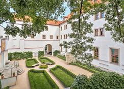 Augustine, a Luxury Collection Hotel, Prague - Prague - Building