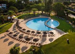 Evora Hotel - Evora - Pool