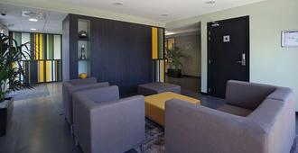 Appart'City Confort Montpellier Ovalie I - Montpellier - Area lounge
