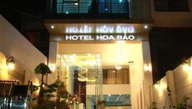 Hoa Bao Hotel - Ho Chi Minh City - Building