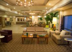Inn at the Commons - Medford - Lobby