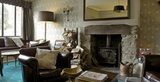 Exmoor White Horse Inn - Minehead - Σαλόνι