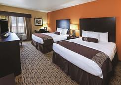 La Quinta Inn & Suites by Wyndham Searcy - Searcy - Bedroom