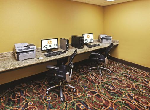 La Quinta Inn & Suites by Wyndham Searcy - Searcy - Business centre