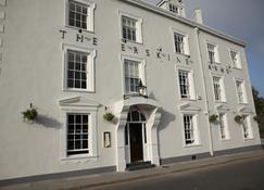 The Erskine Arms - Conwy - Bâtiment
