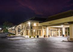 Red Roof Inn Wilmington Nc - Wilmington - Edificio