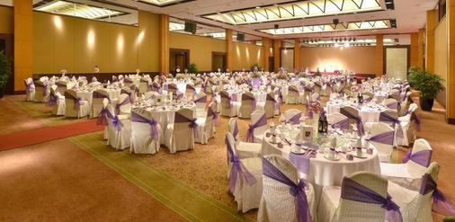 Hotel Equatorial Ho Chi Minh City - Ho Chi Minh City - Banquet hall