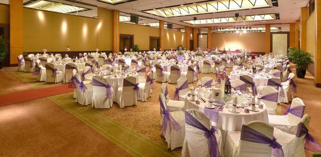Hotel Equatorial Ho Chi Minh City - TP. Hồ Chí Minh - Sảnh yến tiệc