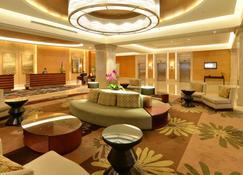 Hotel Equatorial Ho Chi Minh City - Ciudad Ho Chi Minh - Sala de estar