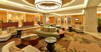 Hotel Equatorial Ho Chi Minh City - Ho Chi Minh City - Lounge