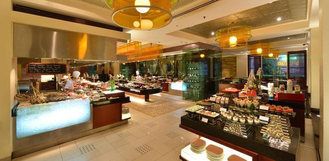 Hotel Equatorial Ho Chi Minh City - TP. Hồ Chí Minh - Buffet