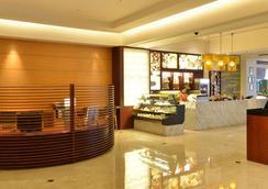 Hotel Equatorial Ho Chi Minh City - Ho Chi Minh Stadt - Lobby