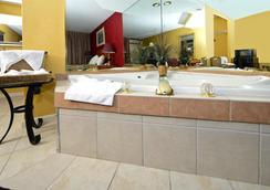 Americas Best Value Inn-Nashville/Airport South - Nashville - Bathroom