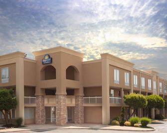 Days Inn by Wyndham Greenville - Greenville - Edificio
