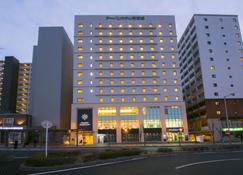Urban Hotel Minami Kusatsu - Kusatsu - Building