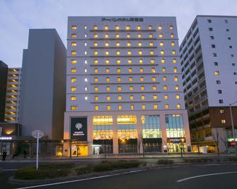 Urban Hotel Minami Kusatsu - Kusatsu - Budova