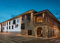 JW Marriott El Convento Cusco - Κούζκο - Κτίριο