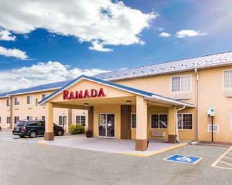 Ramada by Wyndham Sioux Falls - Sioux Falls - Building