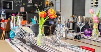 Kyriad Brive La Gaillarde Centre - Brive-la-Gaillarde - Restaurant
