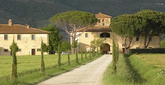 Cortona Resort-Le Terre Dei Cavalieri - Cortona