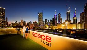 Space Hotel - Melbourne