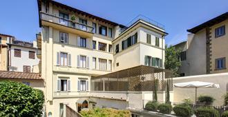オルト デ メディチ ホテル - フィレンツェ - 建物