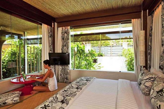 Kiss Villas Bali - Kuta