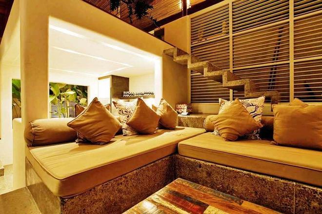 Kiss Villas Bali - Kuta - Living room
