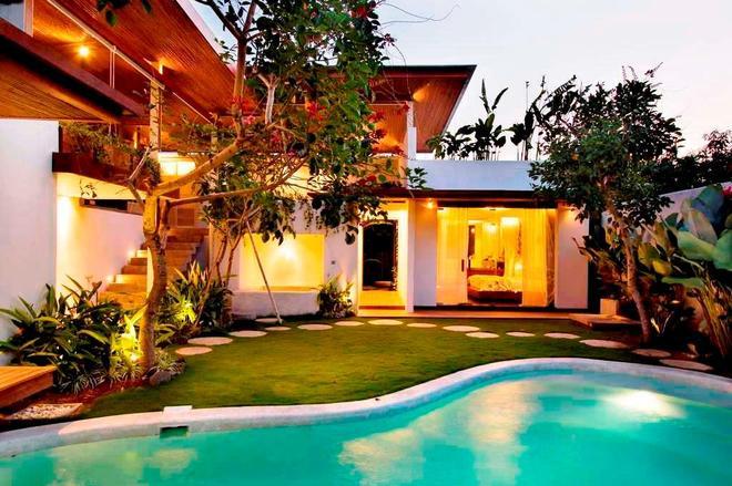 Kiss Villas Bali - Kuta - Pool
