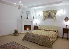 P&B Acasamia Pleasure and Breakfast - Barletta - Bedroom