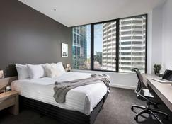 The Melbourne Hotel - Perth - Chambre