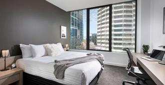 The Melbourne Hotel - Perth - Quarto