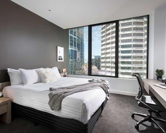 The Melbourne Hotel - Perth - Quarto