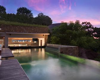 The Tamarind Resort - Nusa Lembongan - Nusa Penida