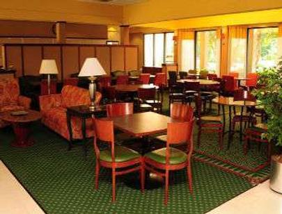Baymont by Wyndham Columbia Northwest - Columbia - Restaurant