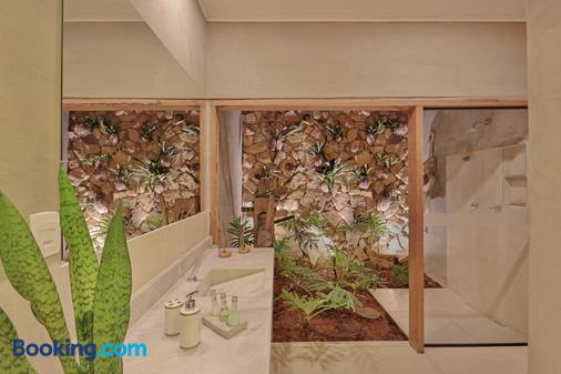 Estalagem Caiuia - Japaratinga - Bathroom