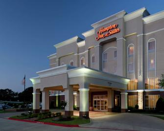 Hampton Inn & Suites Texarkana - Тексаркана - Building