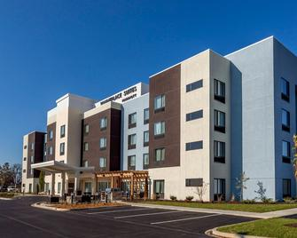 TownePlace Suites by Marriott Hopkinsville - Hopkinsville - Building