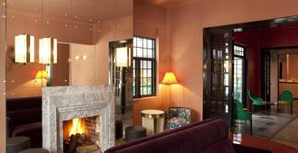 Casa Habita - Guadalajara - Lobby