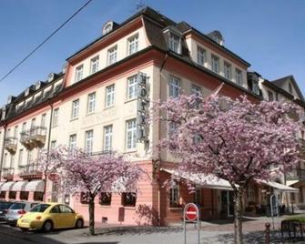 Hotel Schwert - Rastatt - Gebouw