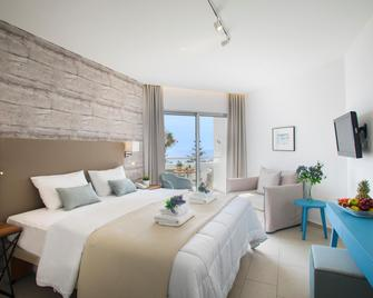 Leonardo Plaza Cypria Maris Beach Hotel & Spa - Geroskípou - Bedroom