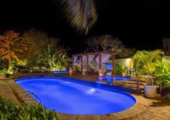Dolphin Hotel - Fernando de Noronha - Πισίνα