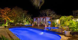 Dolphin Hotel - Fernando de Noronha