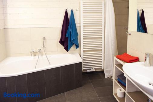 Familienhotel Weimar - Weimar - Bathroom